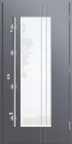 composite entry doors