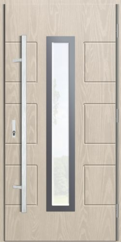 composite entry doors