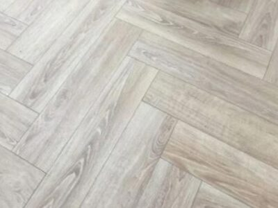CANARIES OAK floor